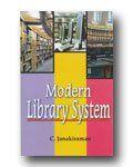 Modern Library System - C. Janakiraman