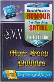More Soap Bubbles