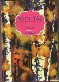 NAINI TAL : A Historical and Descriptive Account