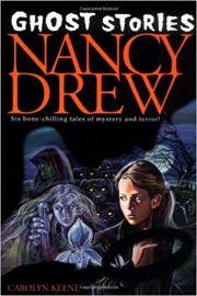 NANCY DREW SERIES - GHOST STORIES