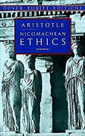 Dover Thrift Editions: NICOMACHEAN ETHICS - Unabridged