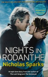 NIGHTS IN RODANTHE - An Epic Love Story - Now a major motion picture.