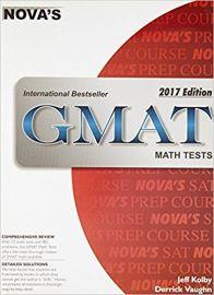 NOVA'S GMAT MATH TESTS - 2017 EDITION