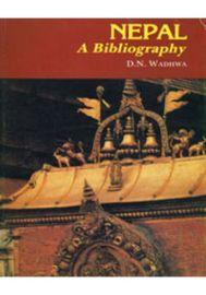 Nepal: A Bibliography