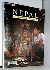 NEPAL- French - MANI LAMA & ARATI THAPA