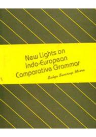 New Lights on Indo - European Comparative Grammar