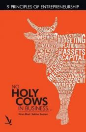No Holy Cows In Business