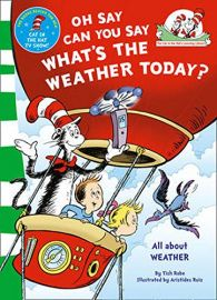 The Cat in the Hat's Learning Library : ALL ABOUT WEATHER