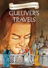 Om Illustrated Classics: GULLIVER'S TRAVELS