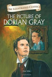 Om Illustrated Classics : THE PICTURE OF DORIAN GRAY