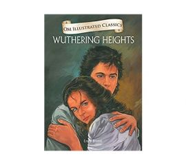 Om Illustrated Classics - WUTHERING HEIGHTS