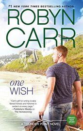 ONE WISH - A Thunder Point Novel - Brand-New Story