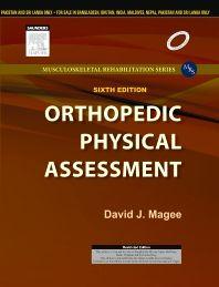 Orthopedic Physical Assessment 6e