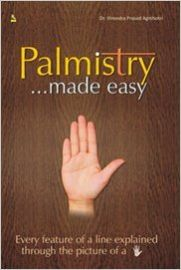 PALMISTRY... MADE EASY : EVERY FEATURE OF A LINE EXPLAINED THROUGH THE PICTURE OF A HAND.