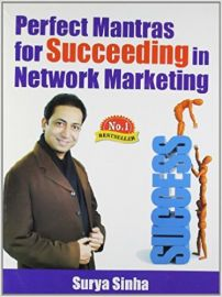 PERFECT MANTRAS FOR SUCCEEDING IN NETWORK MARKETING - SUCCESS