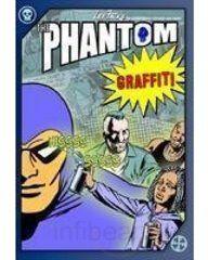 PHANTOM- THE GRAFFITI