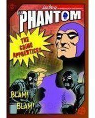 PHANTOM- THE GHOST WALL