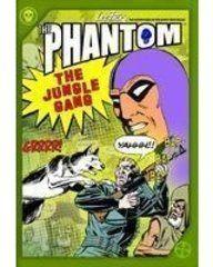 THE PHANTOM- THE JUNGLE GANG : GRRR!
