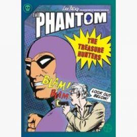THE PHANTOM- THE TREASURE HUNTERS : BLAM!