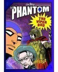 THE PHANTOM- THE VIPER GOD : HISSS