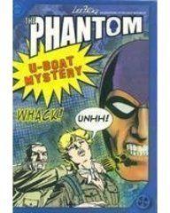 THE PHANTOM- U-BOAT MYSTERY : WHACK! UNHH!