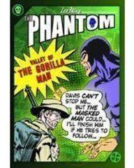 PHANTOM : VALLEY OF THE GORILLA MAN
