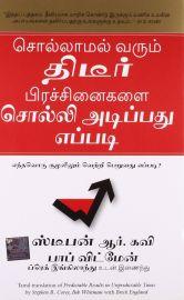 PREDICTABLE RESULT IN UNPREDICTABLE TIMES - Tamil - சொல்லாமல் வரும் திடீர் பிரச்சினைகளை சொல்லி அடிப்பது எப்படி - எந்தவொரு சூழலிலும் வெற்றி பெறுவது எப்படி