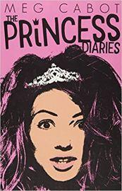 The Princess Diaries Series # 1: THE PRINCESS DIARIES by MEG CABOT