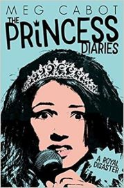 The Princess Diaries Book # 2 A ROYAL DISASTER by MEG CABOT