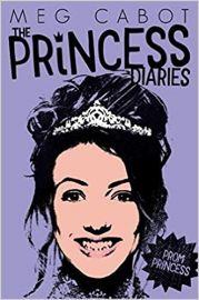 The Princess Diaries Series # 5:  PROM PRINCESS by MEG CABOT