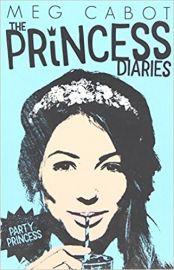 The Princess Diaries Book # 7 PARTY PRINCESS by MEG CABOT