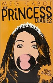 The Princess Diaries Book # 8 ROYAL SCANDAL by MEG CABOT