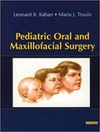 Pediatric Oral & Maxillofacial Surgery 1e
