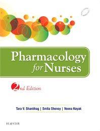 Pharmacology for Nurses 2e