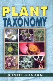 Plant Taxonomy - Suniti Sharan