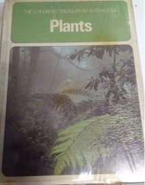 The Children's Treasury of Knowledge Series: PLANTS (USED BOOK)