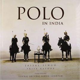POLO IN INDIA - JAISAL SINGH & PRIYA KAPOOR