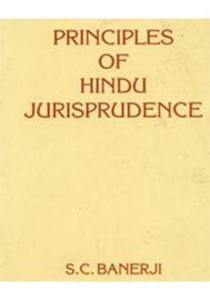 Principles of Hindu Jurisprudence
