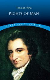 Dover Thrift Editions : RIGHTS OF MAN