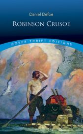 Dover Thrift Editions: ROBINSON CRUSOE