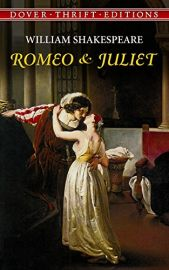 Dover Thrift Editions: ROMEO AND JULIET