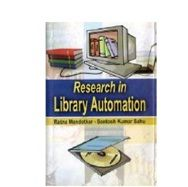 Research in Library Automation - Ratna Mandotkar & Santosh Kumar Sahu