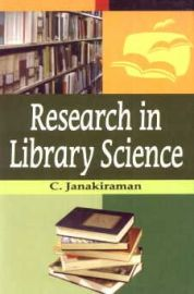 Research in Library Science - C. Janakiraman