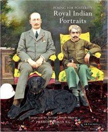 ROYAL INDIAN PORTRAITS - IBT
