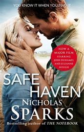 SAFE HAVEN : YOU KNOW IT WHEN YOU FIND IT