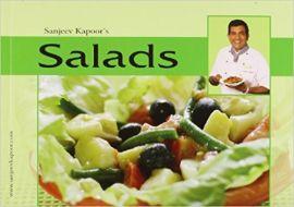 Sanjeev Kapoor's SALADS