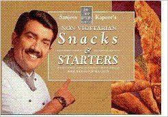 NON VEGETARIAN SNACKS & STARTERS - By Sanjeev Kapoor
