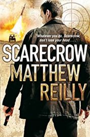 The Scarecrow Series - Book 3 - SCARECROW by Matthew Reilly