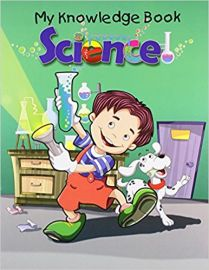My Knowledge Book SCIENCE