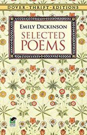Dover Thrift Editions : Emily Dickenson's SELECTED POEMS